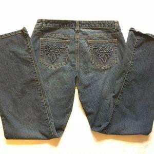 Willi Smith Women's jeans 6 vintage blue